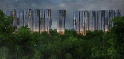 Gallery Cover Image of 1855 Sq.ft 3 BHK Apartment for buy in BSCPL Bollineni Bion, Kondapur for 17500000