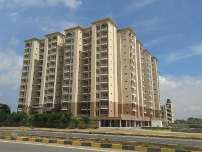 Gallery Cover Image of 1130 Sq.ft 2 BHK Apartment for buy in Neharpar Faridabad for 4300000