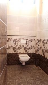 Bathroom Image of 420 Sq.ft 1 BHK Apartment for buy in Vijay Nagar for 2400000