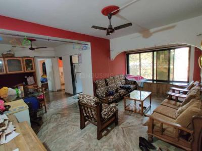 Gallery Cover Image of 1200 Sq.ft 2 BHK Apartment for rent in Kharghar for 30000
