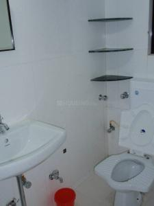 Bathroom Image of Arihant Paying Guest in Baner