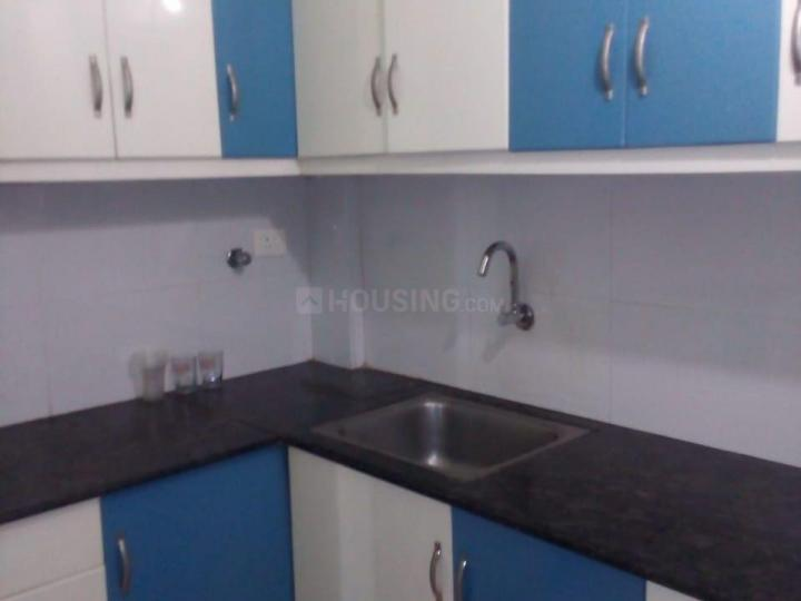 Kitchen Image of Ready To Move In Paying Guest In Thane Near Kapurbawdi Ynh in Thane West