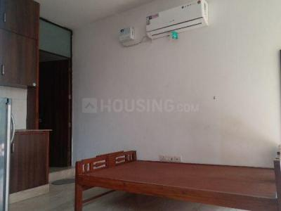 Gallery Cover Image of 500 Sq.ft 1 RK Apartment for rent in Jasola for 13500