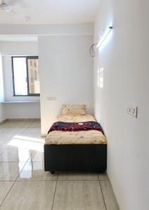 Bedroom Image of Swastik Guest House in Usmanpura
