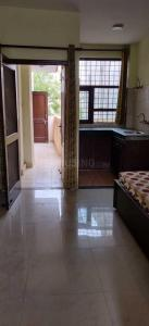 Gallery Cover Image of 450 Sq.ft 1 RK Independent Floor for rent in Sector 3 for 11000