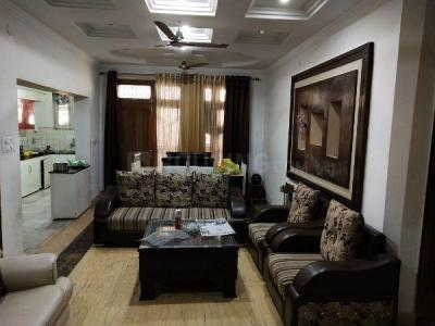 Gallery Cover Image of 3600 Sq.ft 5 BHK Independent House for buy in Bakshi Nagar for 18000000