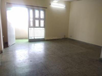 Gallery Cover Image of 1200 Sq.ft 2 BHK Apartment for rent in Sector 18 Dwarka for 16500
