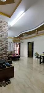 Gallery Cover Image of 950 Sq.ft 2 BHK Apartment for rent in Vashi for 34000