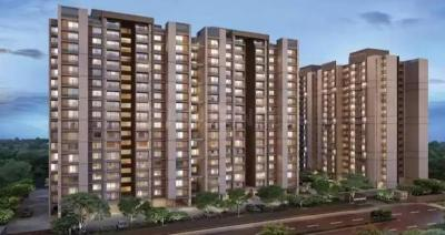 Gallery Cover Image of 2585 Sq.ft 4 BHK Apartment for buy in Shela for 8272000