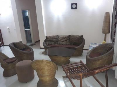 Gallery Cover Image of 2100 Sq.ft 3 BHK Apartment for rent in Unitech Uniworld Horizon, New Town for 40000