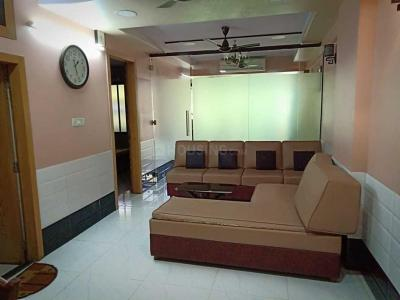 Gallery Cover Image of 1250 Sq.ft 2 BHK Apartment for rent in Neelkanth Regent Building 3 Wing A and Wing B, Chembur for 55000