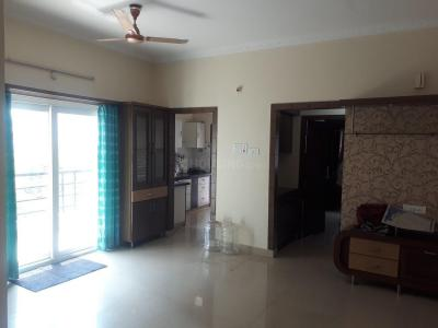 Gallery Cover Image of 1500 Sq.ft 2 BHK Apartment for rent in Kondapur for 17000
