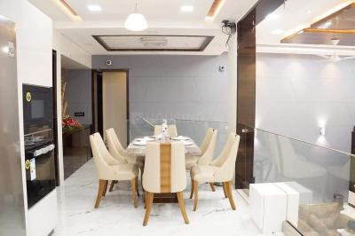 Gallery Cover Image of 2200 Sq.ft 4 BHK Apartment for buy in Shivaji Nagar for 45000000