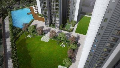 Gallery Cover Image of 1443 Sq.ft 3 BHK Apartment for buy in Sunteck City 4th Avenue, Jogeshwari West for 20500000