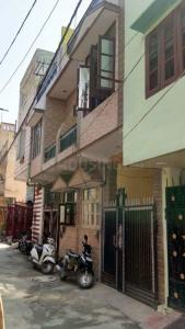 Gallery Cover Image of 1240 Sq.ft 3 BHK Independent House for buy in Jwalapur for 3400000