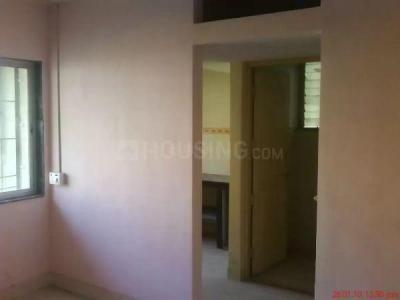 Gallery Cover Image of 301 Sq.ft 1 RK Apartment for rent in Cidco Vastu Vihar, Kharghar for 18000