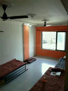 Bedroom Image of PG 4195184 Andheri West in Andheri West