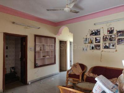 Gallery Cover Image of 1200 Sq.ft 3 BHK Independent Floor for rent in Koramangala for 26000