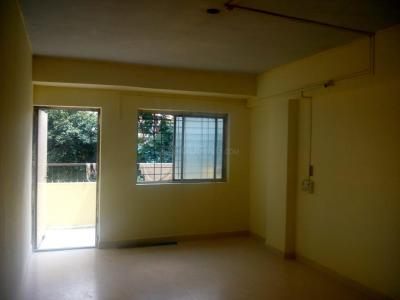 Gallery Cover Image of 650 Sq.ft 1 BHK Apartment for rent in Salunke Empire, Chikhali for 7700