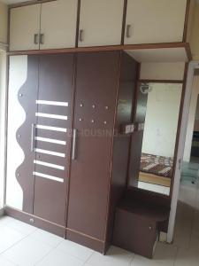 Gallery Cover Image of 650 Sq.ft 1 BHK Apartment for rent in Karia Konark Campus, Viman Nagar for 18000