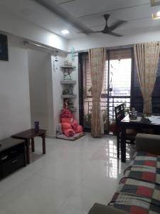 Gallery Cover Image of 965 Sq.ft 2 BHK Apartment for buy in Thakurli for 8400000