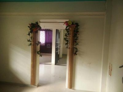 Gallery Cover Image of 750 Sq.ft 2 BHK Apartment for buy in Nashik Road for 2500000