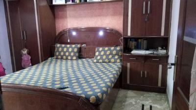 Gallery Cover Image of 2790 Sq.ft 4 BHK Independent Floor for rent in Vivek Vihar for 90000