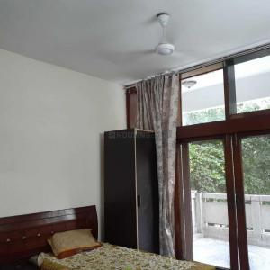 Bedroom Image of Vandana PG in Kalkaji