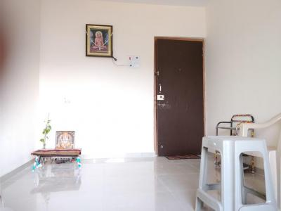 Gallery Cover Image of 680 Sq.ft 1 BHK Apartment for rent in Badlapur East for 5500