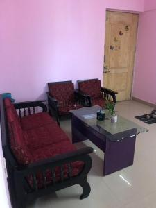 Gallery Cover Image of 934 Sq.ft 2 BHK Apartment for rent in Magarpatta City for 30000