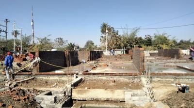 800 Sq.ft Residential Plot for Sale in Bulandshahr, Indore