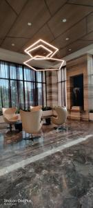 Gallery Cover Image of 550 Sq.ft 1 BHK Apartment for rent in Spenta Alta Vista, Chembur for 28000