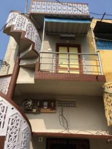 Gallery Cover Image of 500 Sq.ft 1 BHK Independent House for rent in Bommuru for 5000