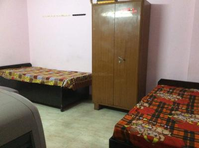 Bedroom Image of Friends Home Boys PG in Greater Kailash