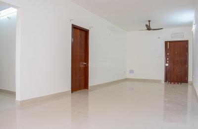 Gallery Cover Image of 1720 Sq.ft 3 BHK Apartment for rent in Narsingi for 22500