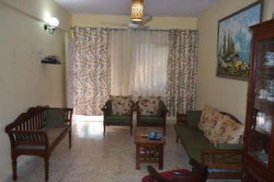 Gallery Cover Image of 800 Sq.ft 1 BHK Apartment for rent in Bharat Juhu Vikrant Acropolis, Juhu for 65000