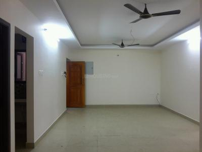 Gallery Cover Image of 1100 Sq.ft 3 BHK Apartment for buy in Medavakkam for 6600000