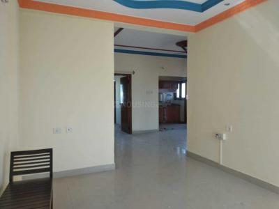 Gallery Cover Image of 1500 Sq.ft 3 BHK Independent Floor for buy in Ejipura for 8000000