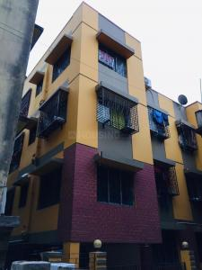 Gallery Cover Image of 950 Sq.ft 2 BHK Independent Floor for buy in Ashiana Apartment, Netaji Nagar for 2800000