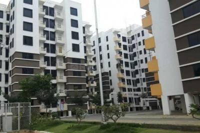 Gallery Cover Image of 845 Sq.ft 2 BHK Apartment for rent in Bisuvanahalli for 8000