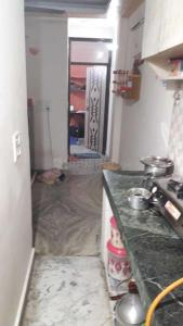 Gallery Cover Image of 350 Sq.ft 1 RK Independent Floor for rent in Laxmi Nagar for 6000