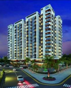 Gallery Cover Image of 507 Sq.ft 1 BHK Apartment for buy in Raipura for 1100000