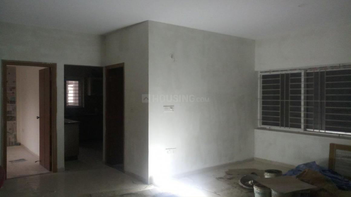 Living Room Image of 1700 Sq.ft 3 BHK Apartment for rent in Adugodi for 50000