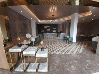 Gallery Cover Image of 300 Sq.ft 1 RK Apartment for buy in Pioneer Presidia, Sector 62 for 1600000