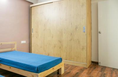 Bedroom Image of Babu Nest 104 in Hennur