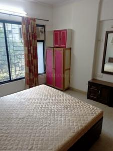 Gallery Cover Image of 950 Sq.ft 2 BHK Apartment for rent in Chouhan Empire, Jogeshwari West for 40000