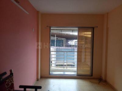 Gallery Cover Image of 640 Sq.ft 1 BHK Apartment for rent in Dombivli East for 5500