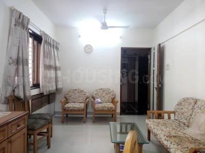 Gallery Cover Image of 600 Sq.ft 1 BHK Apartment for buy in Mrug Vihar CHS, Chembur for 8000000