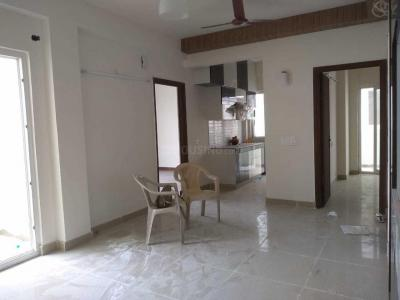 Gallery Cover Image of 1165 Sq.ft 2 BHK Independent Floor for rent in Noida Extension for 11000