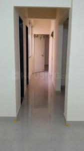 Gallery Cover Image of 860 Sq.ft 2 BHK Apartment for rent in Viraj Megh Malhar, Manjari Budruk for 10000